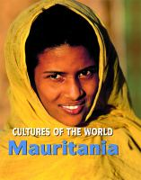 Cover image for Mauritania