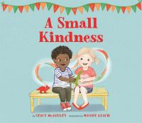 Cover image for A small kindness