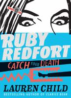 Cover image for Catch your death