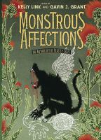 Cover image for Monstrous Affections