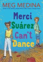 Cover image for Merci Suárez can't dance