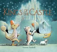 Cover image for Kings of the castle