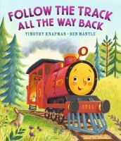 Cover image for Follow the track, all the way back