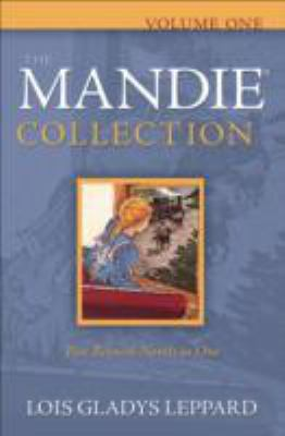 Cover image for The Mandie collection. Volume one