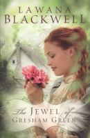 Cover image for The jewel of Gresham Green
