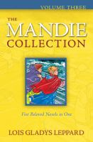 Cover image for The Mandie collection. Volume three