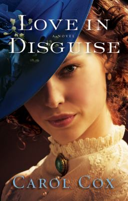 Cover image for Love in disguise