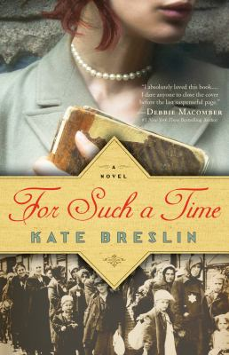 Cover image for For such a time