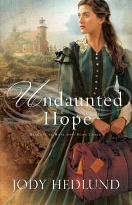 Cover image for Undaunted hope
