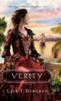 Cover image for Verity