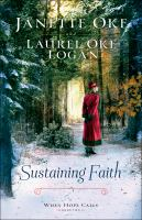 Cover image for Sustaining faith