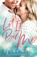 Cover image for Let it be me