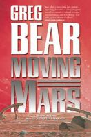 Cover image for Moving Mars