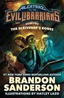 Cover image for The scrivener's bones