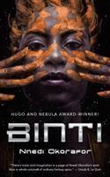 Cover image for Binti