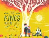Cover image for The King's way of life