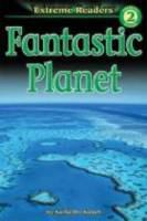 Cover image for Fantastic planet