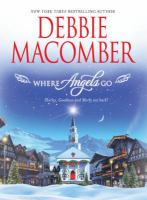 Cover image for Where angels go