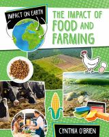 Cover image for The impact of food and farming