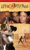 Cover image for Love & basketball [videorecording (DVD)]