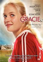 Cover image for Gracie [videorecording (DVD)]