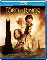 Cover image for The lord of the rings. The two towers [videorecording (Blu-ray)]