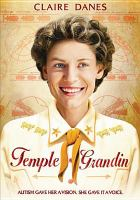 Cover image for Temple Grandin [videorecording (DVD)]