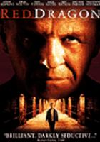 Cover image for Red dragon [videorecording (DVD)].