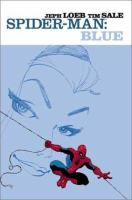Cover image for Spider-Man : blue