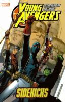 Cover image for Young Avengers. Sidekicks