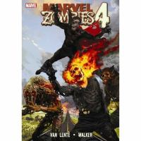 Cover image for Marvel zombies 4