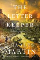 Cover image for The letter keeper
