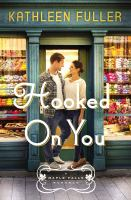Cover image for Hooked on you