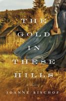 Cover image for The gold in these hills : a novel
