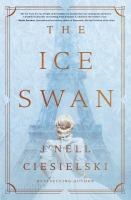 Cover image for The ice swan