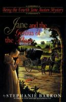 Cover image for Jane and the genius of the place  [large type]