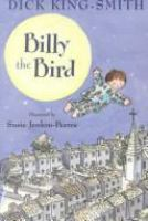 Cover image for Billy the bird
