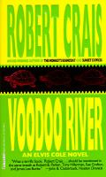 Cover image for Voodoo River
