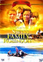 Cover image for Swiss family Robinson [videorecording (DVD)]