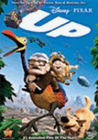 Cover image for Up [videorecording (DVD)]