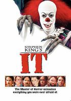 Cover image for It [videorecording (DVD)]