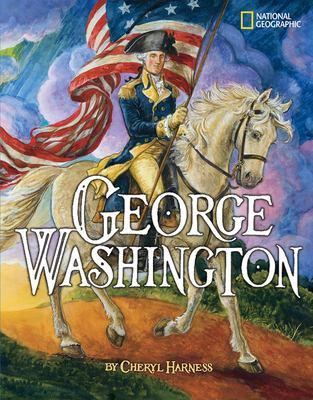 Cover image for George Washington
