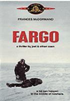Cover image for Fargo [videorecording (DVD)]