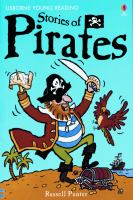 Cover image for Stories of pirates