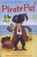 Cover image for Pirate Pat