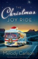 Cover image for The Christmas joy ride