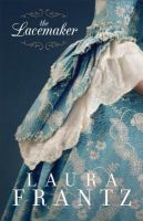 Cover image for The lacemaker
