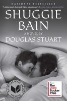 Cover image for Shuggie Bain : a novel