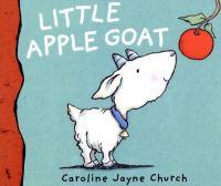 Cover image for Little Apple Goat