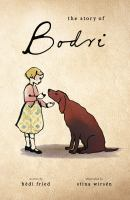 Cover image for The story of Bodri